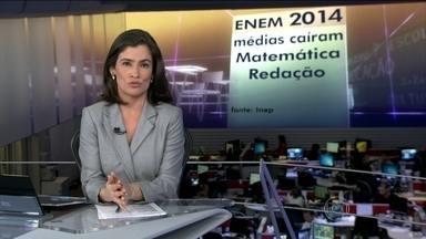 MEC divulga médidas por escola do Enem - O Ministério da Educação divulgou hoje as médias por escola do Enem, o exame nacional do Ensino Médio. As dez maiores médias são de escolas particulares.