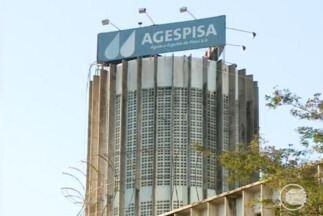Agespisa será substituído pelo Instituto de Águas e Esgotos do Piauí - Agespisa será substituído pelo Instituto de Águas e Esgotos do Piauí