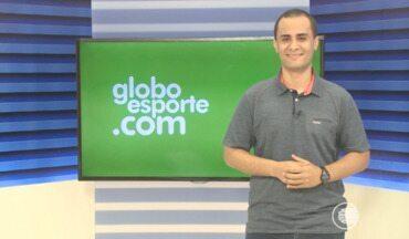 Confira os destaques do Globoesporte.com desta segunda (10) - Confira os destaques do Globoesporte.com desta segunda (10)