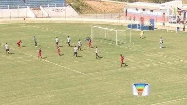 No provável último jogo do Guará no Ninho, tricolor perde para o Tupi - Partida deve ser a último do Guará em sua cidade, já que equipe deve ir para Curitiba No fim, derrota por 1 a 0.