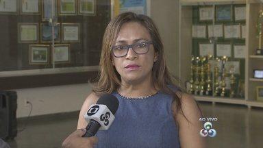 Campanha em escolas quer identificar casos de hanseníase, em Manaus - Estudantes na faixa etária de 5 a 14 anos são público-alvo. Ação será realizada a partir de segunda (10), em Manaus.