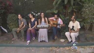 'Sonora Brasil' promove concertos em quatro cidades do Amazonas - Manaus, Manacapuru, Parintins e Presidente Figueiredo terão atrações.
