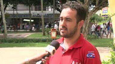 Casos de crianças e adolescentes desaparecidas preocupam autoridades em Arapiraca - Presidente do Conselho Tutelar da Criança e do Adolescente de Arapiraca, Tiago Pereira, fala sobre o assunto.