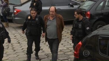 Mais seis investigados se tornam réus em novo processo da Lava Jato - Entre os réus está Jorge Zelada, ex-diretor da área internacional da Petrobras. Justiça também aceitou denúncia contra o delator Hamylton Pinheiro Junior.