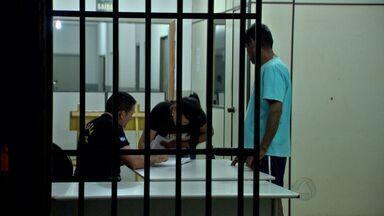 Paciente é detida após discutir em hospital de Cuiabá - Paciente é detida após discutir em hospital de Cuiabá