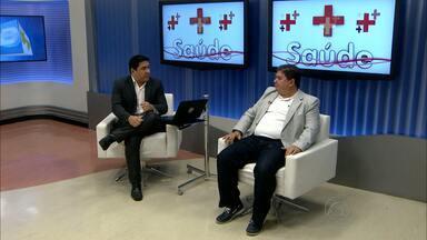 Os cuidados para prevenir a infecção urinária - O médico urologista João Alberto Lins fala sobre como prevenir.