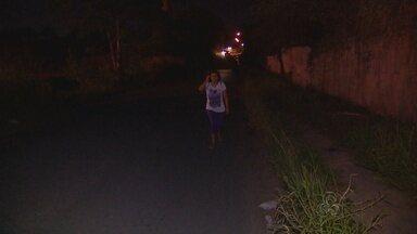 Fala Comunidade: moradores do Parque das Nações cobram iluminação pública - Bairro fica localizado na Zona Norte de Manaus.
