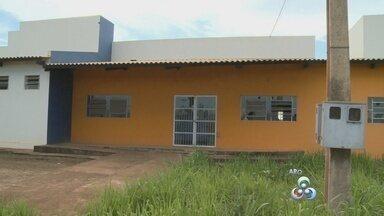 Reforma do posto de saúde do bairro Lagoinha deve ser licitada - Obra foi concluída porém foi depredada e teve equipamentos roubados antes da inauguração.