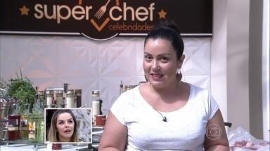 Ludmilla Soeiro dá suas notas para as celebridades - Ela dá a maior nota para Bianca e a menor para Fernando Ceylão