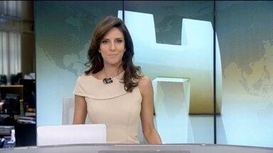 Veja no JH: Força tarefa descobre que seis bandidos participaram de chacina em São Paulo - Pelo menos seis criminosos participaram dos crimes na Grande São Paulo. As famílias começaram a enterrar os 18 mortos na manhã deste sábado (15).