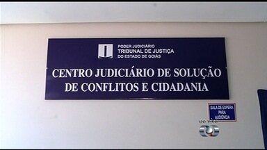 Centro Judiciário Para Solução de Conflitos começa a funcionar no Procon de Jataí, GO - Espaço é o primeiro de Goiás e será voltado para demandas que envolvam direito do consumidor.