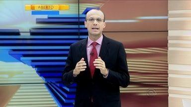 Renato Igor comenta sobre os problemas nas rodovias catarinenses - Renato Igor comenta sobre os problemas nas rodovias catarinenses