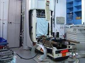Máquina de radioterapia é interditada e pacientes precisam continuar tratamento no MA - Máquina de radioterapia é interditada e pacientes precisam continuar tratamento no MA