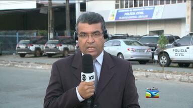 Bom Dia Mirante traz as últimas informações policiais - O Bom Dia Mirante traz as últimas informações policiais. O repórter Marcial Lima traz as informações dos plantões de polícia do Maranhão.