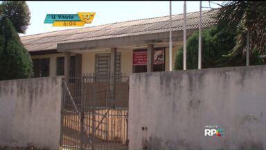 NRE faz sindicância para apurar caso de menina abusada sexualmente em escola - Situação ocorreu em Itaguajé.