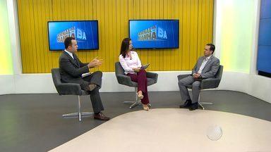 Dinheiro: Economista fala sobre riscos e cuidados na hora de pedir o empréstimo consignado - Confira na entrevista com Isaías Matos.