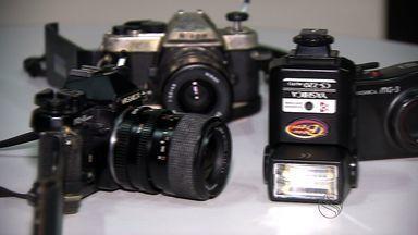 Fotografia é tema de matéria especial - Fotografia é tema de matéria especial.