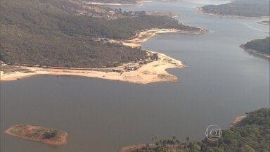 Contagem passa a integrar Projeto 'Cultivando Água Boa', sobre recuperação de mananciais - O projeto é desenvolvido pela Itaipu Binacional e reconhecido pela ONU como uma das melhores políticas de gestão de recursos hídricos do mundo.