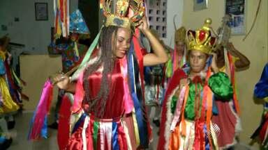 Especial Folclore: Conheça a tradição alagoana da 'Festa do Guerreiro' - Veja na nova série do BMD.