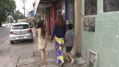 Polícia alerta quanto aos cuidados necessários para evitar desaparecimentos de crianças - O caso mais recente é o do menino Marcus Vinícius, que está desaparecido desde a sexta-feira passada, quando foi visto pela última vez na feira de Itapuã.