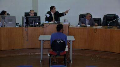 Fórum de Cuiabá trabalha para reduzir superlotação de celas - Fórum de Cuiabá trabalha para reduzir superlotação de celas