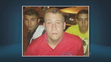 Três homens foram presos suspeitos de tráfico de drogas em Campinas - Eles foram presos após o carro em que estavam sofrer um acidente.