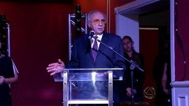 Copagaz recebe prêmio de empresa solidária em Campo Grande - Durante evento, empreendedores de vários setores foram premiados