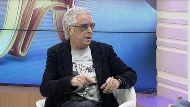 Confira o quadro de Cacau Menezes desta quinta-feira (20) - Confira o quadro de Cacau Menezes desta quinta-feira (20)