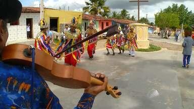 Especial Folclore: Conheça a expressão popular do 'Boi de Reis', do Rio Grande do Norte - Veja na nova série do BMD.