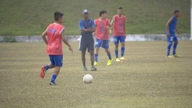 No AM, time do Fast se prepara para Copa Norte - A equipe que vai participar dessa competição pode ser a mesma que vai disputar a Copa Amazonas em outubro.