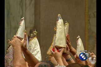 Missa do Mandato inicia preparação do Círio - Cerimônia marca o início das peregrinações.
