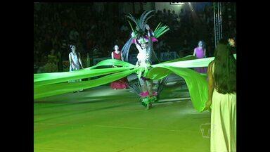 43º Festival Folclórico do Colégio Dom Amando encerra em Santarém - Evento tradicional marca o mês do folclore no município.