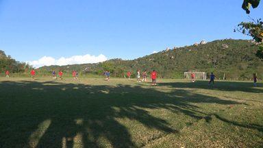 Campeonato Paraibano da 2ª divisão tem rodada neste final de semana - Destaque para o clássico de Patos entre Nacional e Esporte.