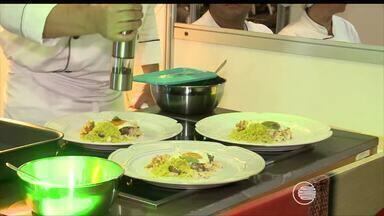 Festival Maria Isabel mostra o melhor da gastronomia do Piauí - Festival Maria Isabel mostra o melhor da gastronomia do Piauí
