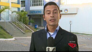 Acusados de mandar matar juiz Alexandre Martins vão a júri no ES - Julgamento ia acontecer em maio, mas foi adiado para esta segunda (24).Alexandre Martins foi morto em 2003, em Vila Velha.