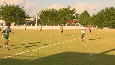 Estádio Oswaldo Frota é inaugurado, em Manaus - Dudu Monteiro de Paula mostra como vai funcionar local.