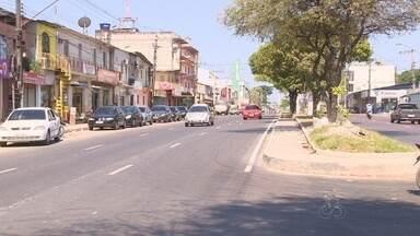 'Fala Comunidade' chega ao bairro Jorge Teixeira - Quadro vai levar lições de cidadania a bairro e mostrar problemas enfrentados por moradores.