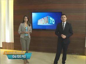 Confira os destaques do Bom dia Tocantins desta terça-feira (25) - Confira os destaques do Bom dia Tocantins desta terça-feira (25)