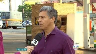 Saiba como evitar abastecer o veículo com combustível adulterado - Entrevista ao vivo com o consultor técnico João Barreto.