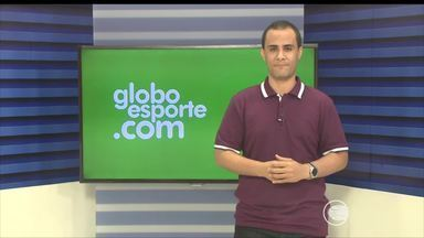 Confira os destaques do Globoesporte.com desta terça (25) - Confira os destaques do Globoesporte.com desta terça (25)