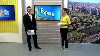 Confira as notícias do esporte em Sergipe - Confira as notícias do esporte em Sergipe.