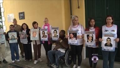 Veja o quadro 'Desaparecidos' desta terça-feira (25) - Veja o quadro 'Desaparecidos' desta terça-feira (25)