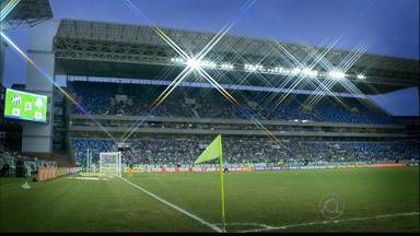 Botafogo-PB busca segunda vitória consecutiva fora de casa na Série C - Belo e Cuiabá jogam nesta segunda-feira.