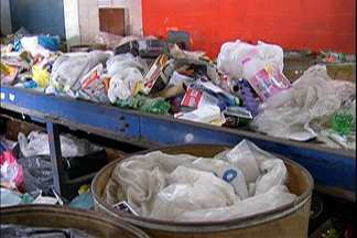 Aprenda a fazer a separação correta do lixo para a reciclagem - As cooperativas dizem que é importante limpar as embalagens antes de reciclar.