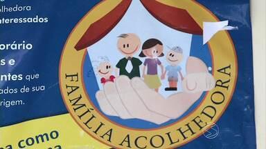 Projeto Família Acolhedora de Resende sofre com falta de pessoas para aderir ao programa - Ele atende crianças e adolescentes em situação de negligência, maus tratos, violência doméstica e abandono.