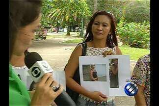 Confira novas histórias do quadro 'Desaparecidos' - Quadro é apresentado ao vivo da Praça da República, em Belém.