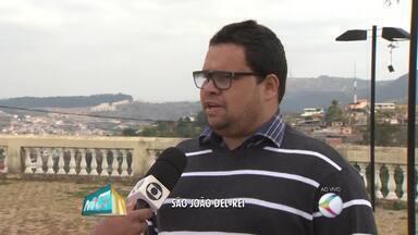 São João del Rei recebe 'Integração Cidade' neste sábado - Evento da TV Integração em parceria com a Prefeitura vai levar vários serviços gratuitos para a comunidade.