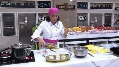 Confira o desempenho dos participantes do Super Chef na prova da Panela de Pressão - Bianca Rinaldi e Miá Mello estavam imunes e não participaram da prova
