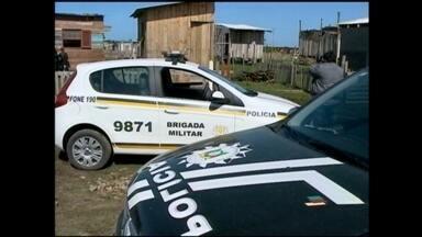 Registrado o 29º homicídio do ano em Rio Grande, RS - Jovem de 16 anos foi morto a tiros na Quarta Seção da Barra.