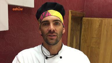 Mais voc fiuk faz parte do elenco do 39 super chef - Super chef 2000 ...